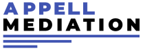 Appell Mediation Logo
